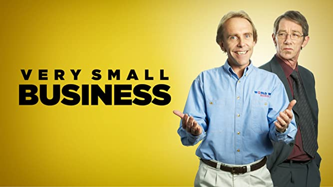 Very Small Business Season 1
