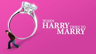 When Harry Tries to Marry
