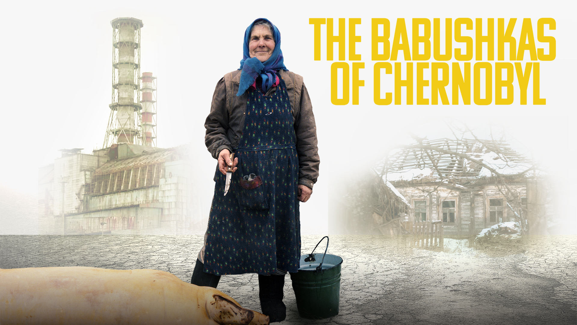 The Babushkas of Chernobyl