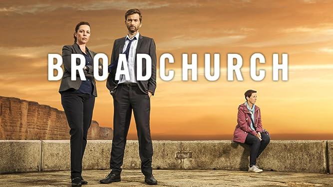 Broadchurch - Season 3
