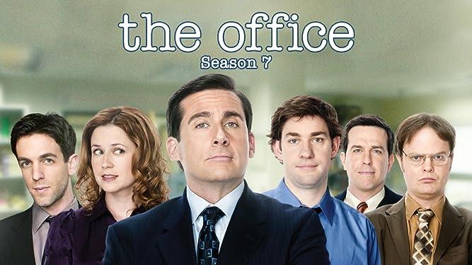 The Office Season 4 Torrent
