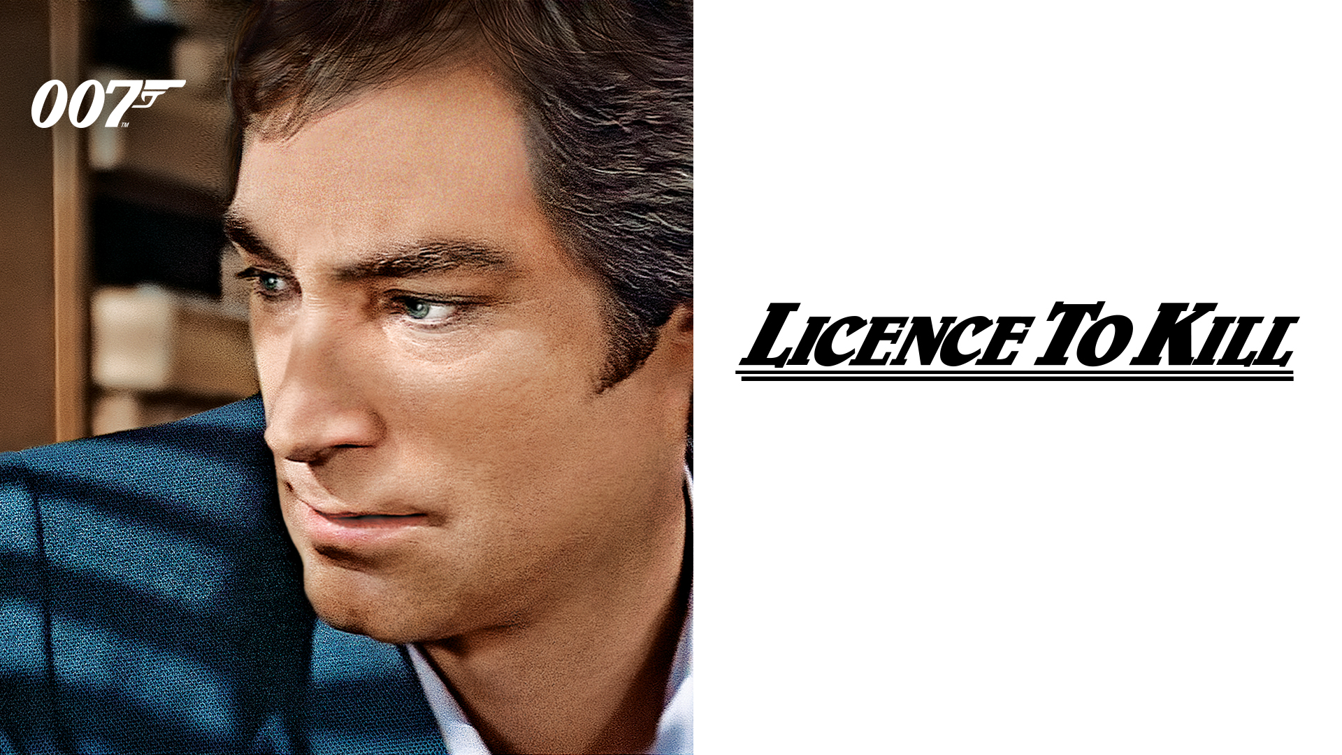 Licence to Kill (4K UHD)