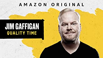 Jim Gaffigan: Quality Time - Season 1