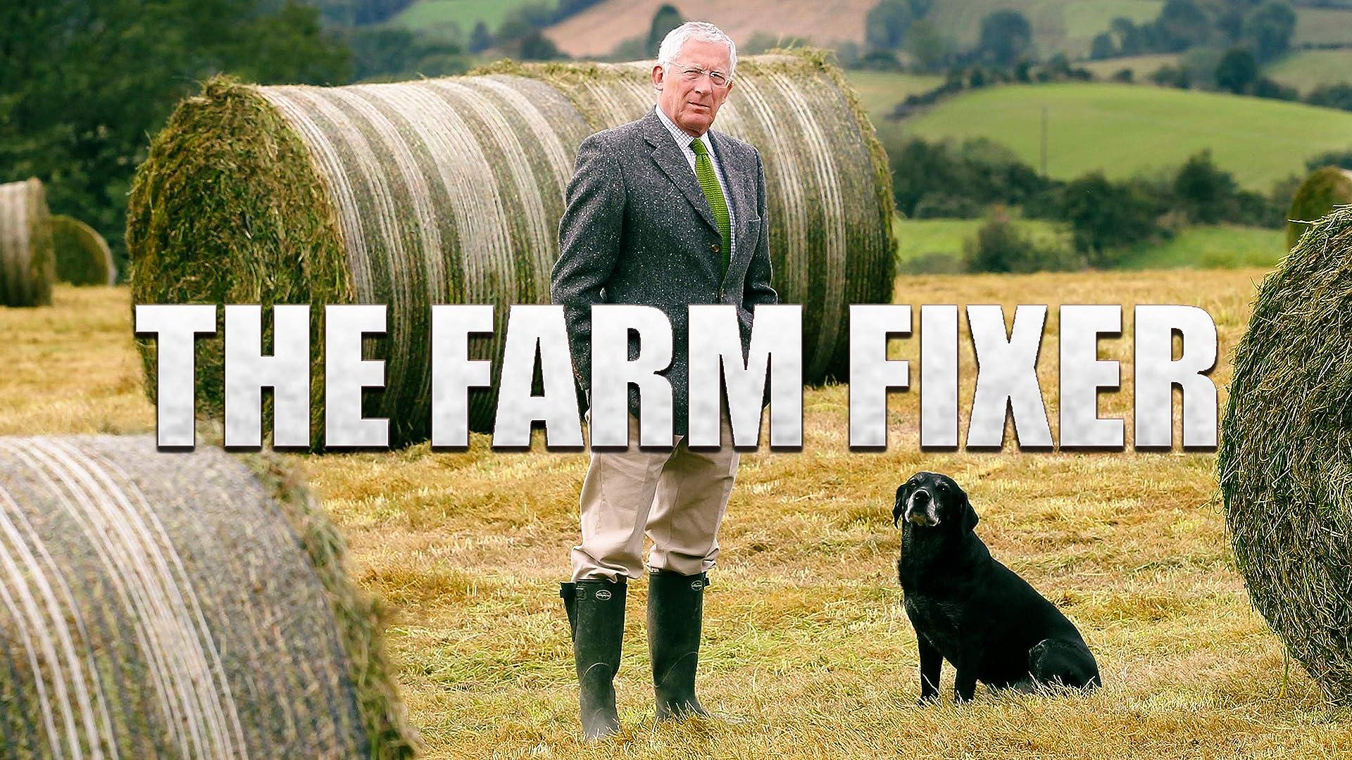 The Farm Fixer - Series 1