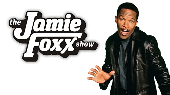 The Jamie Foxx Show: The Complete Fifth Season