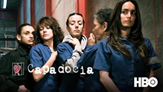 Capadocia: Season 1 (English Subtitled)