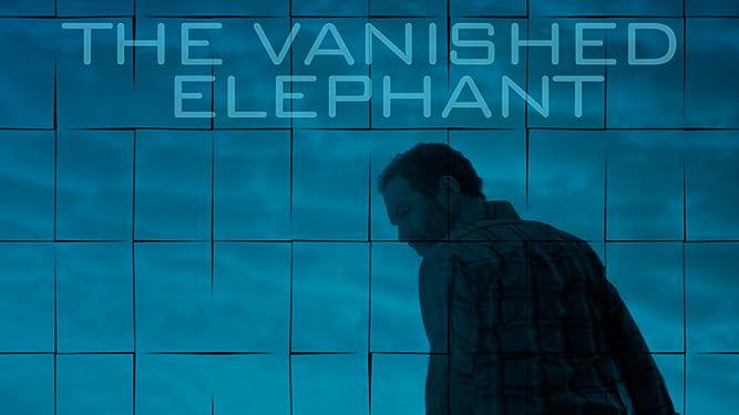 The Vanished Elephant(English Subtitled)