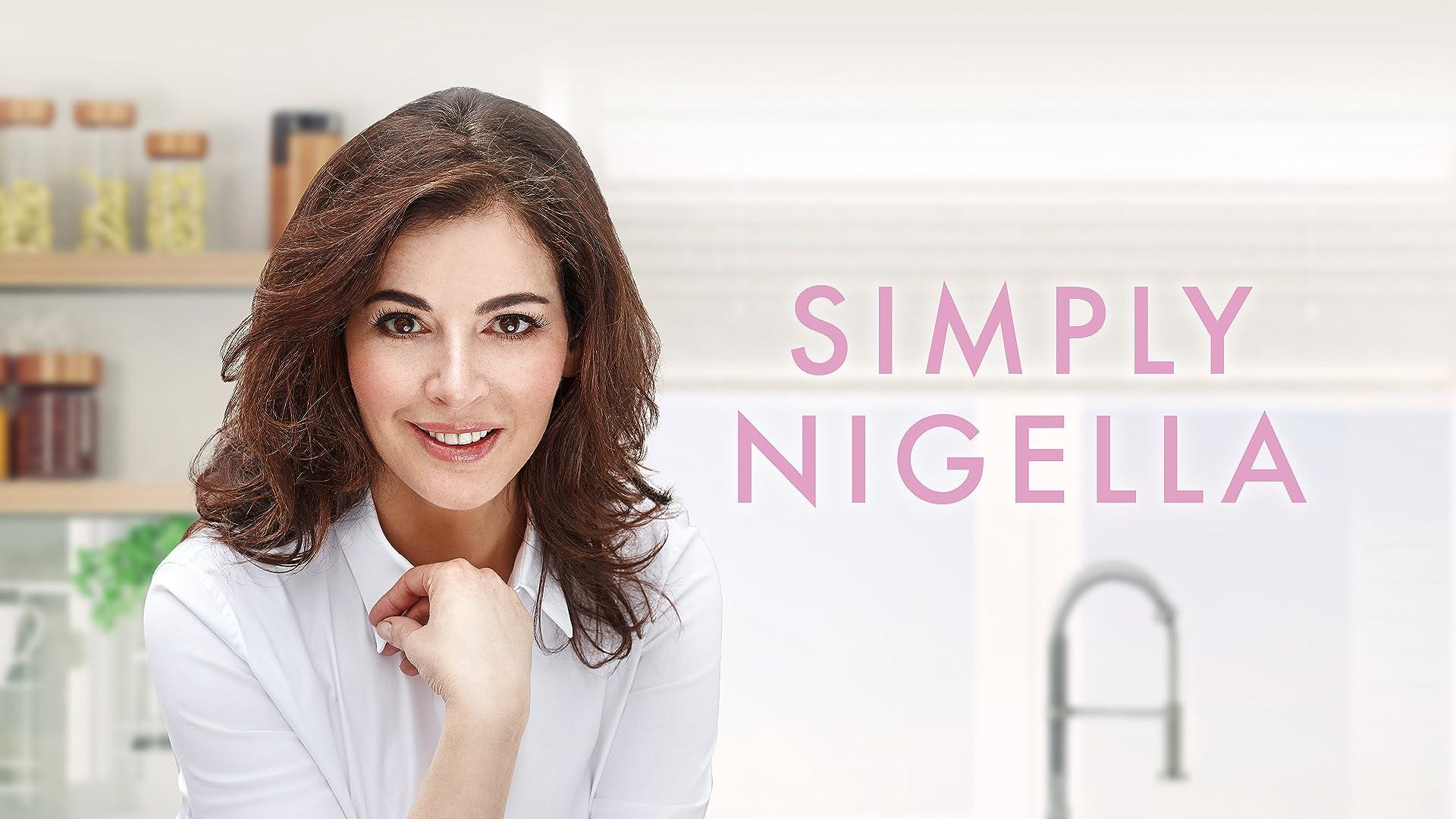 Simply Nigella - Season 1