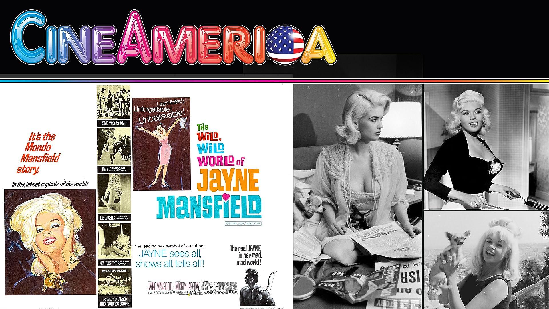 The Wild,Wild World of Jayne Mansfield