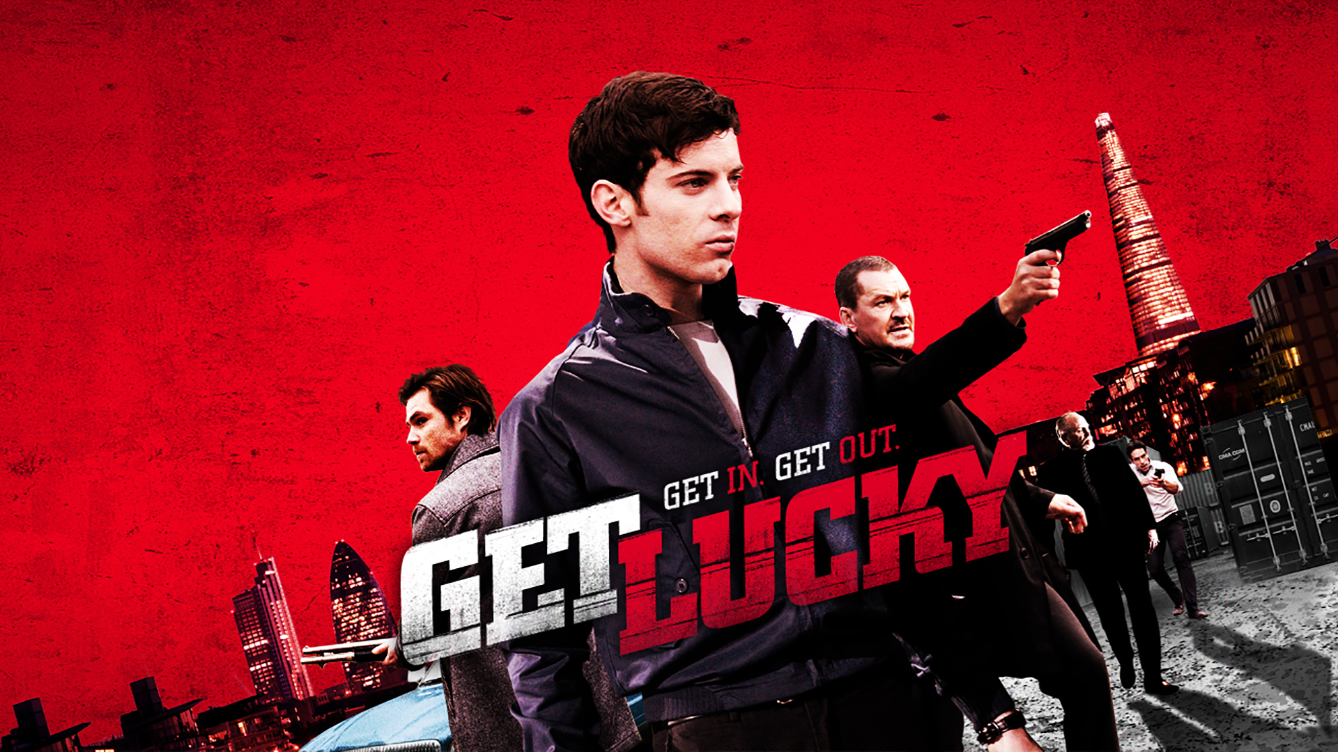 Get Lucky on Amazon Prime Video UK