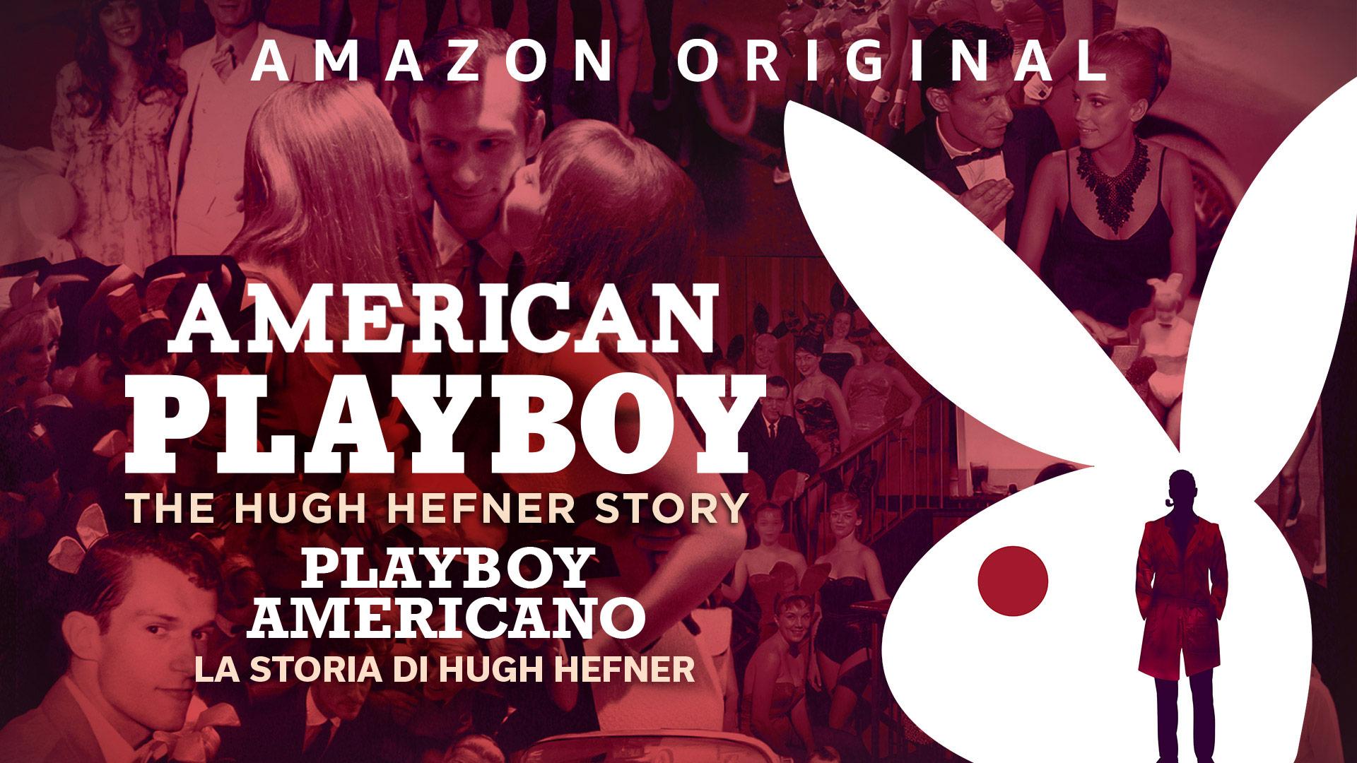 Playboy americano: la storia di Hugh Hefner Stagione 1