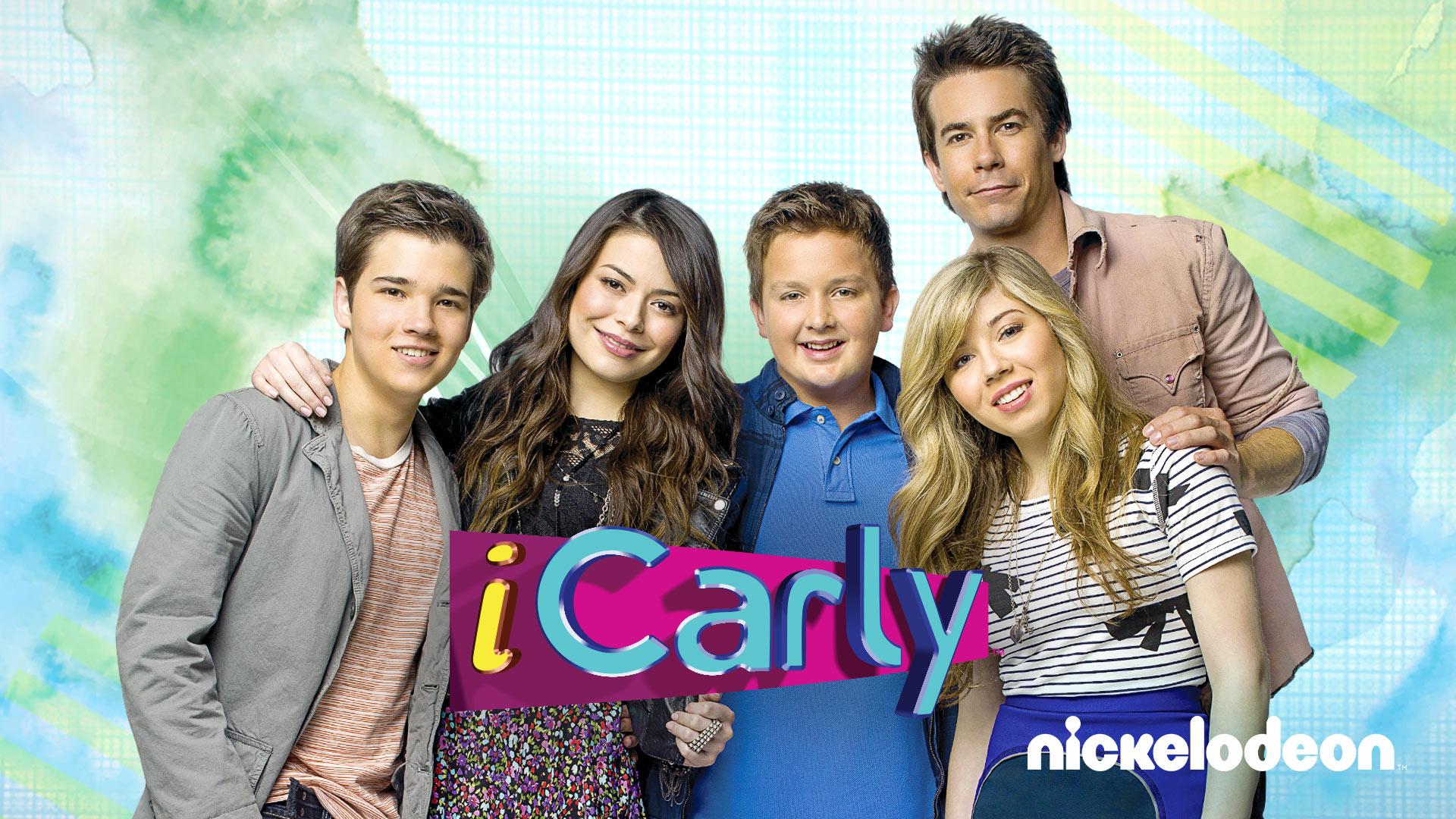 iCarly (2007) Season 1