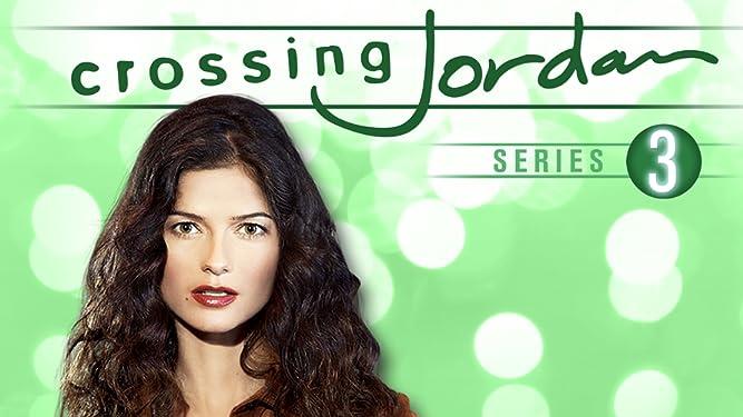 Crossing Jordan, Season 3