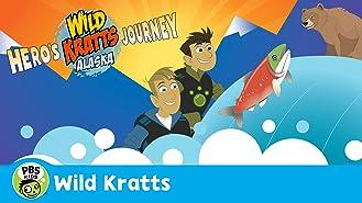 Wild Kratts: Alaska- Hero's Journey