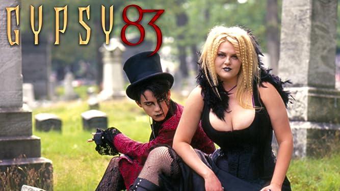 Gypsy 83 (Theatrical Cut)