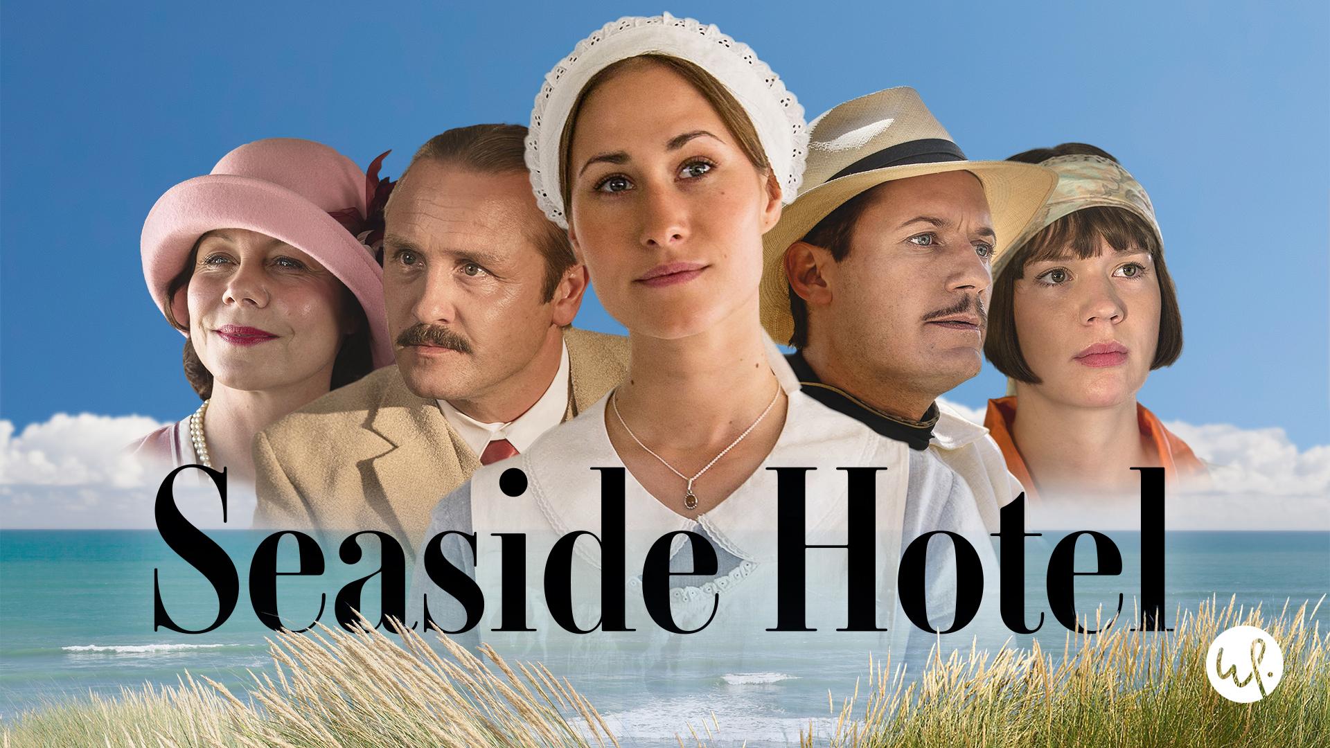 Seaside Hotel: Season 1
