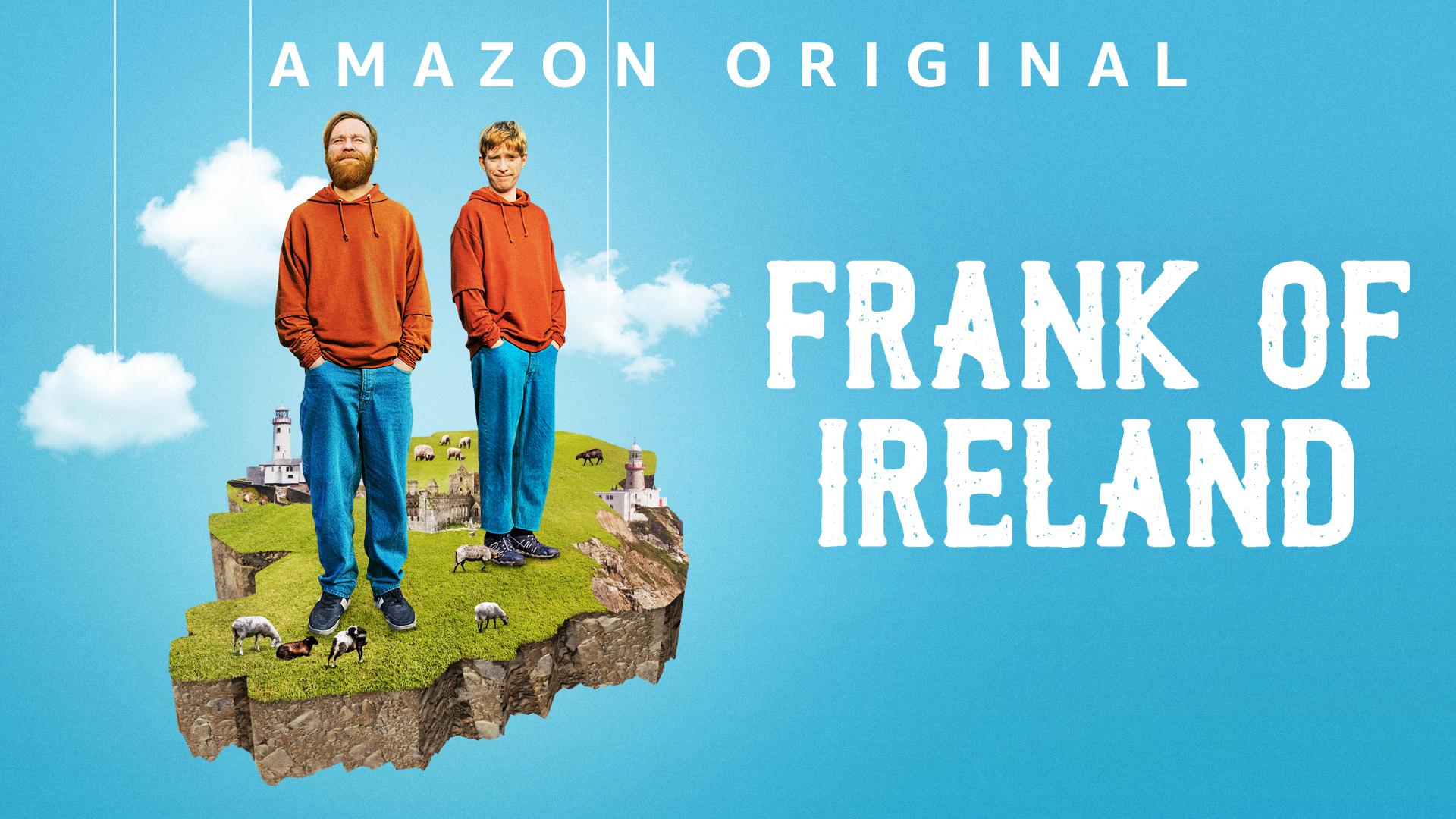 Frank of Ireland - Season 1