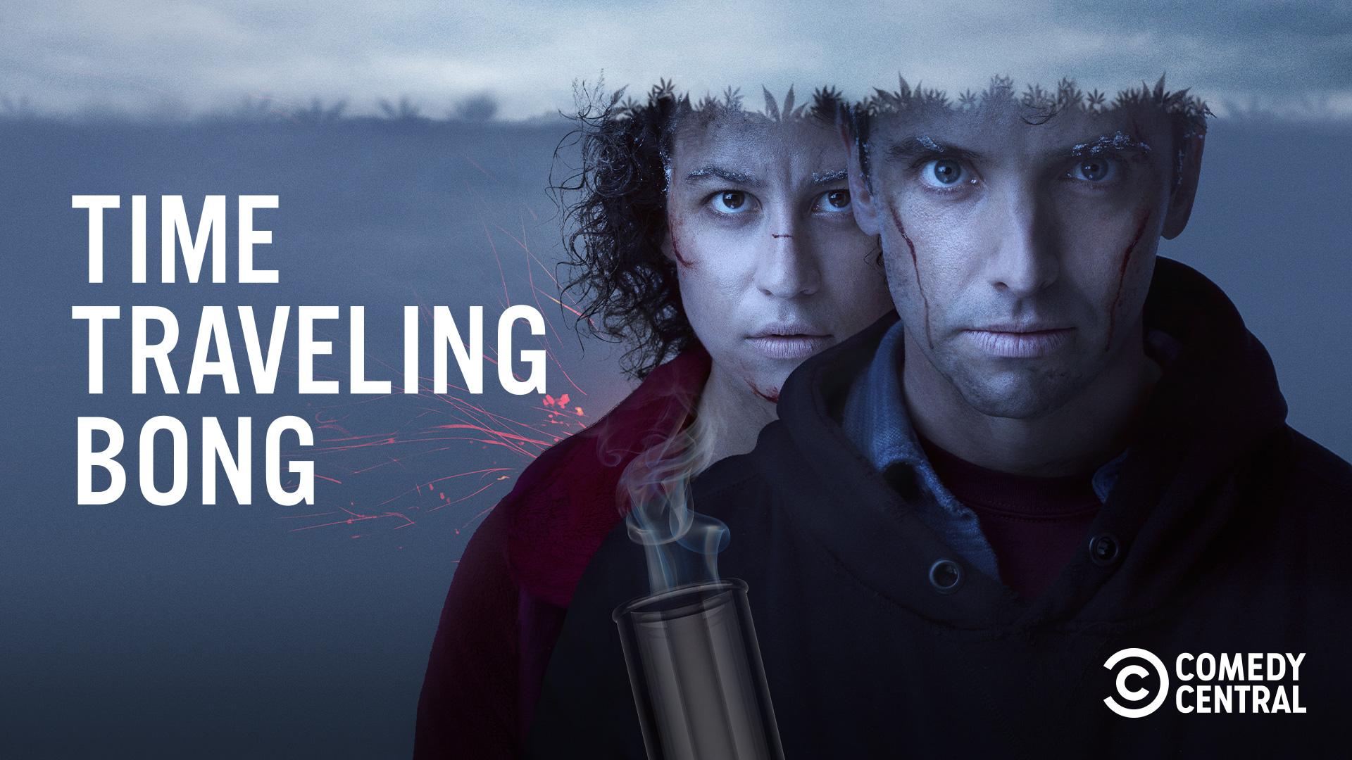 Time Traveling Bong Season 1