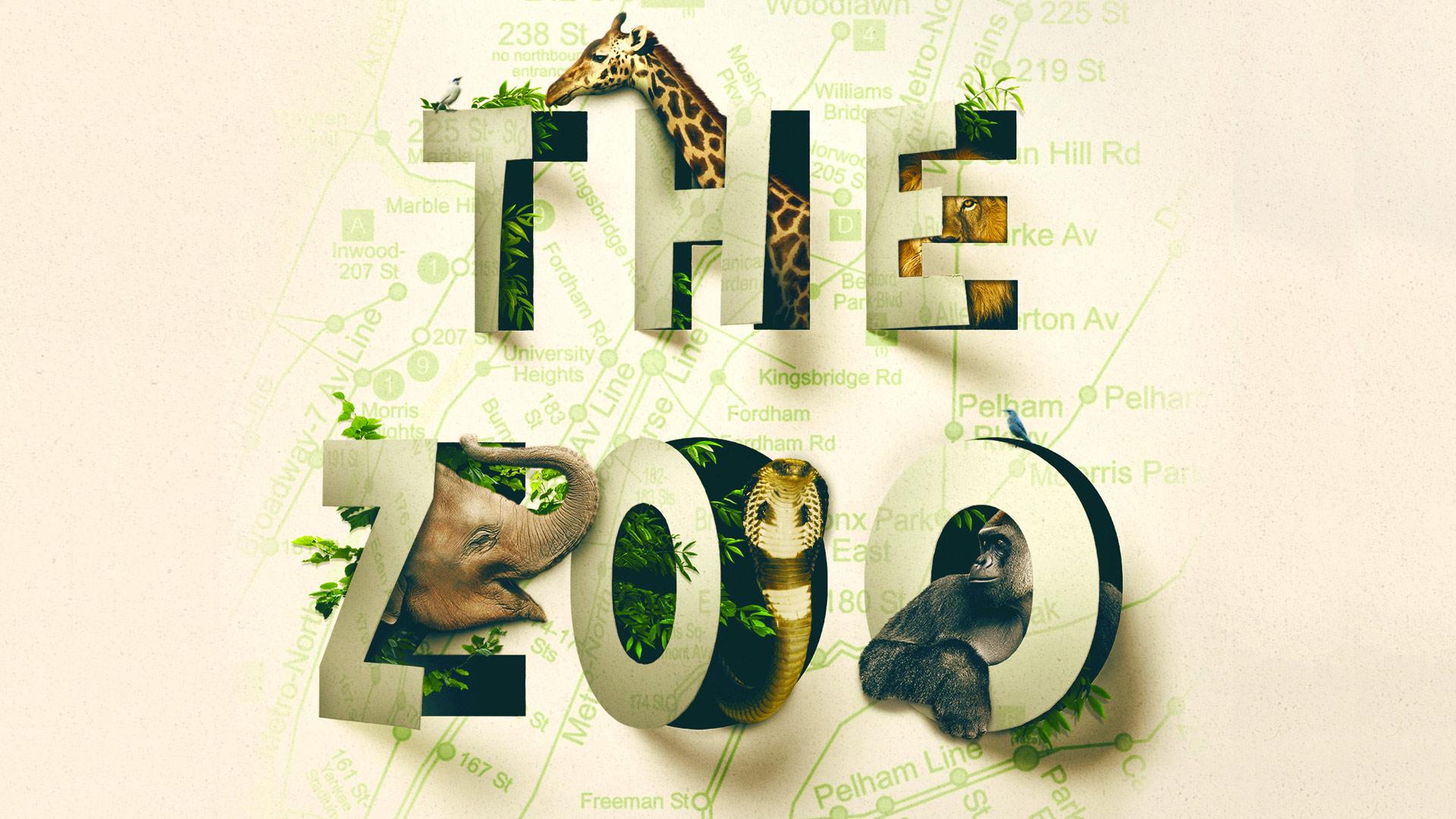 The Zoo Season 1