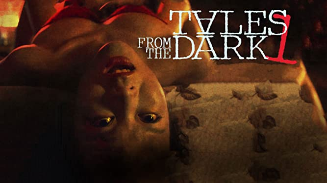 Tales from the Dark 1 (English Subtitled)