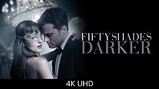 Fifty Shades Darker (4K UHD)