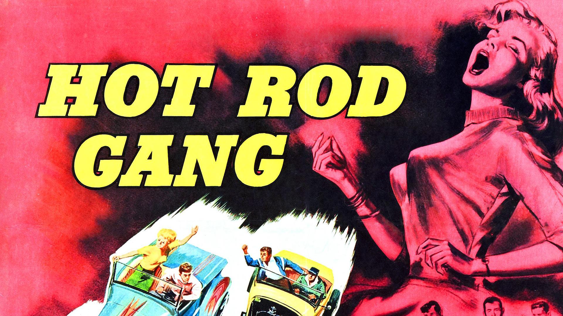 Hot Rod Gang