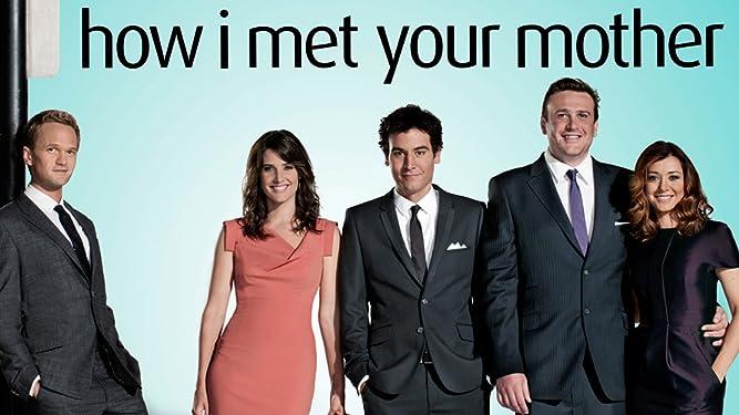 Prime Video How I Met Your Mother Season 1