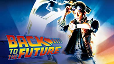 Back to the Future (4K UHD)