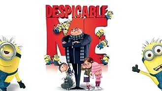 Despicable Me (4K UHD)