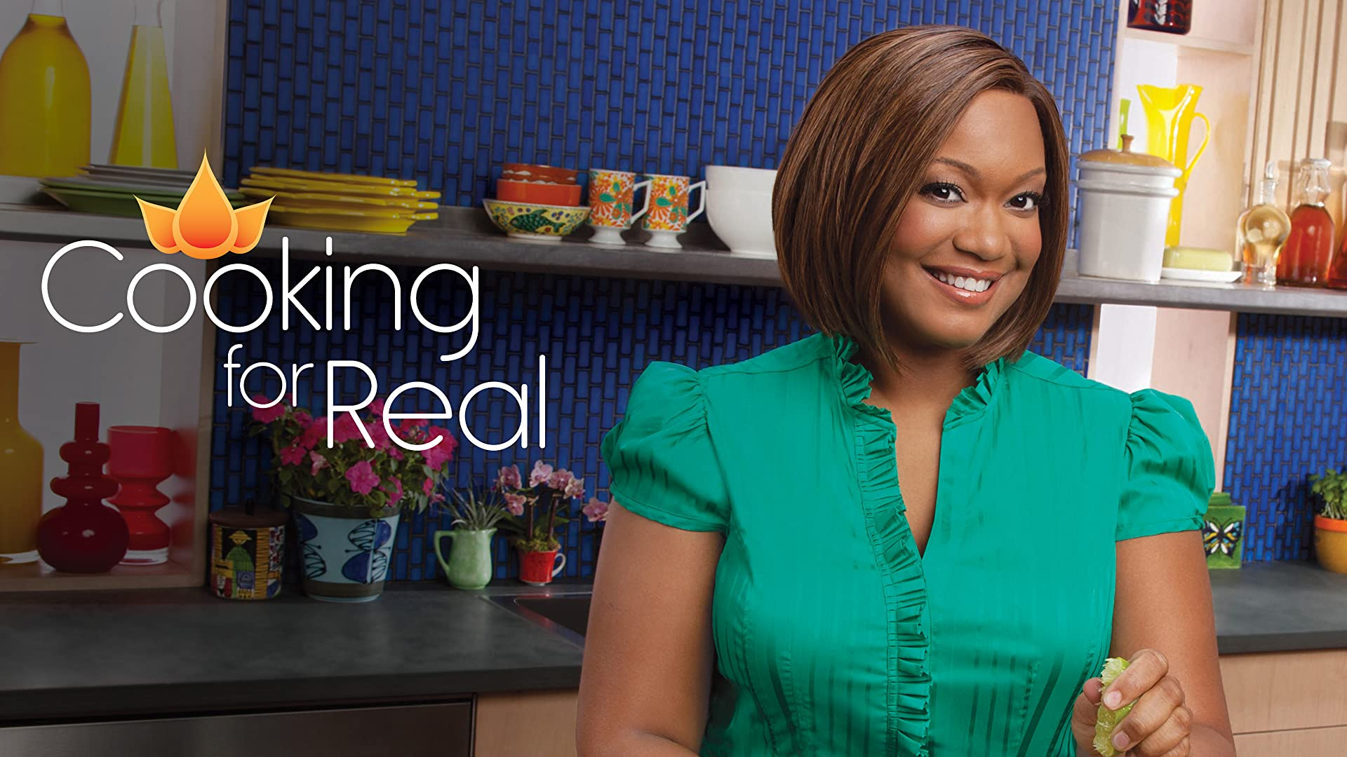 Cooking for Real - Season 1
