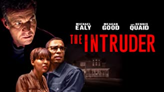 The Intruder (4K UHD)