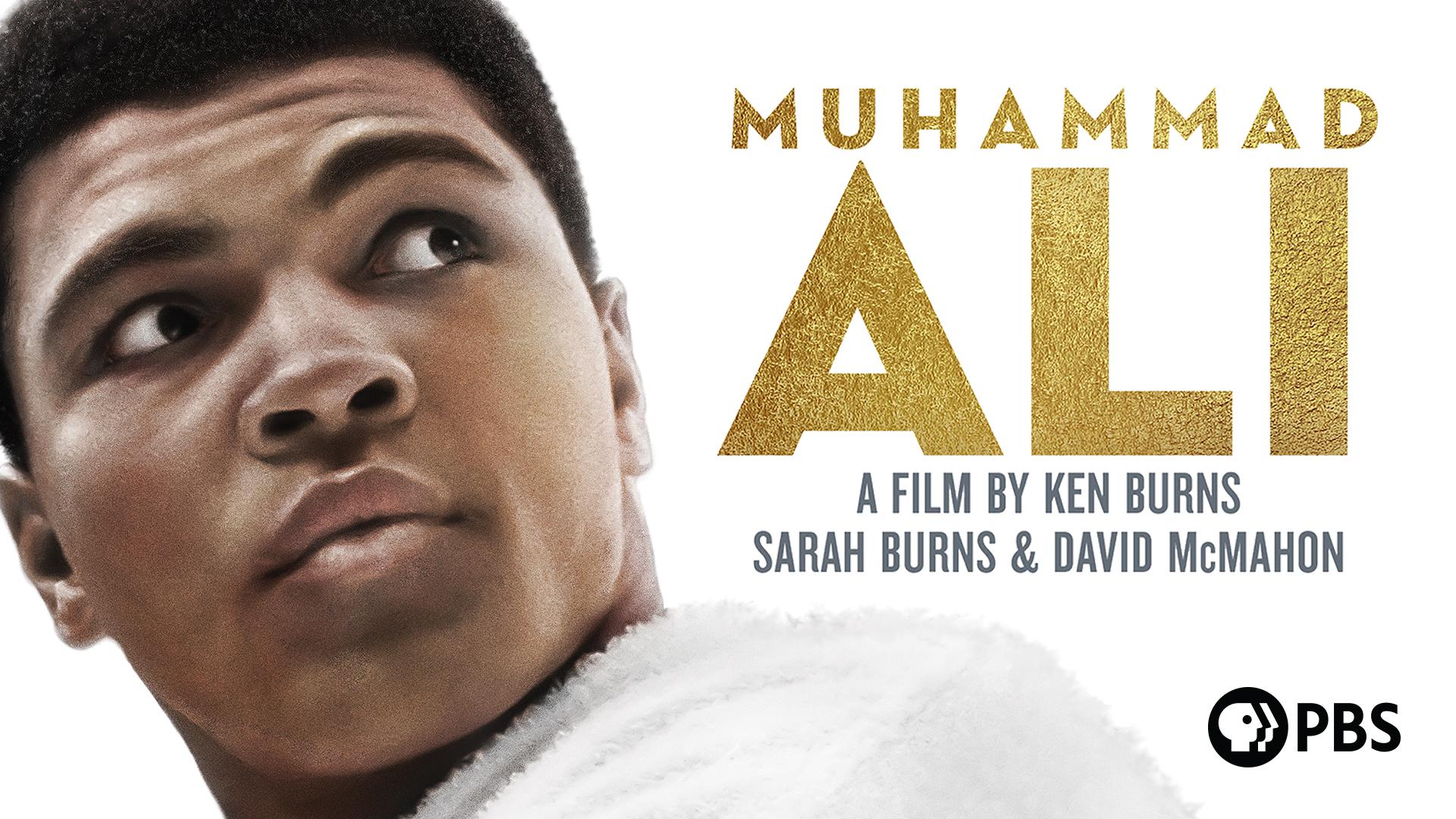Muhammad Ali: A Film by Ken Burns, Sarah Burns & David McMahon, Season 1