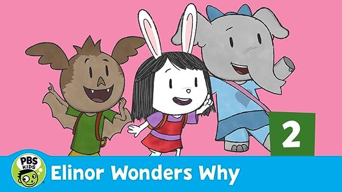 Elinor Wonders Why, Volume 2