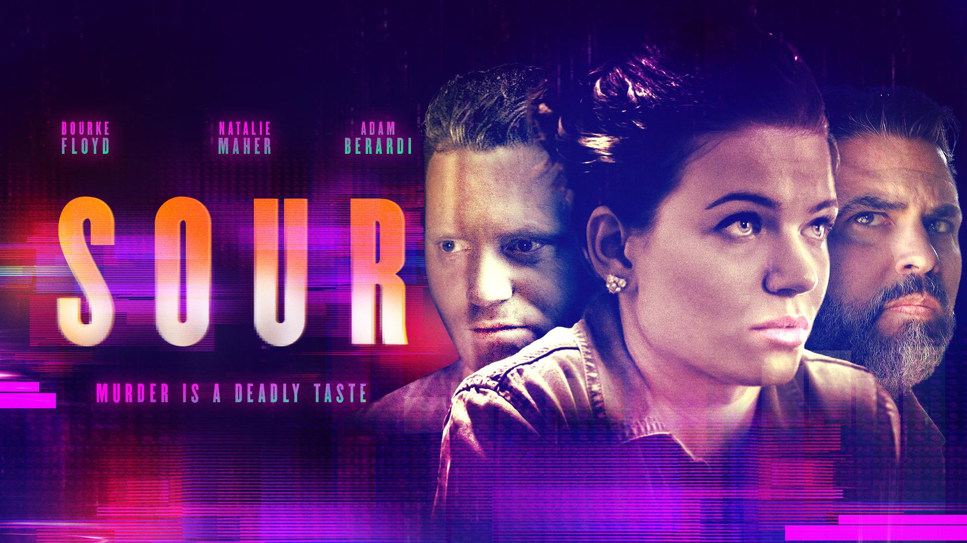 Sour on Amazon Prime Video UK