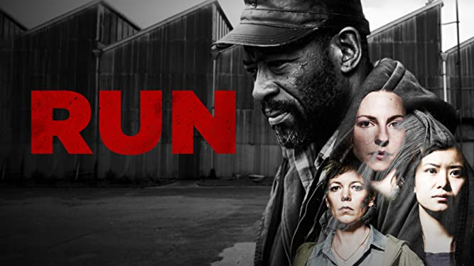 Run - Series 1