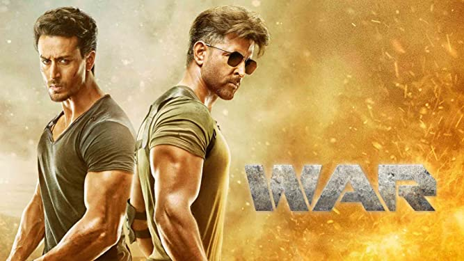 War (Tamil)
