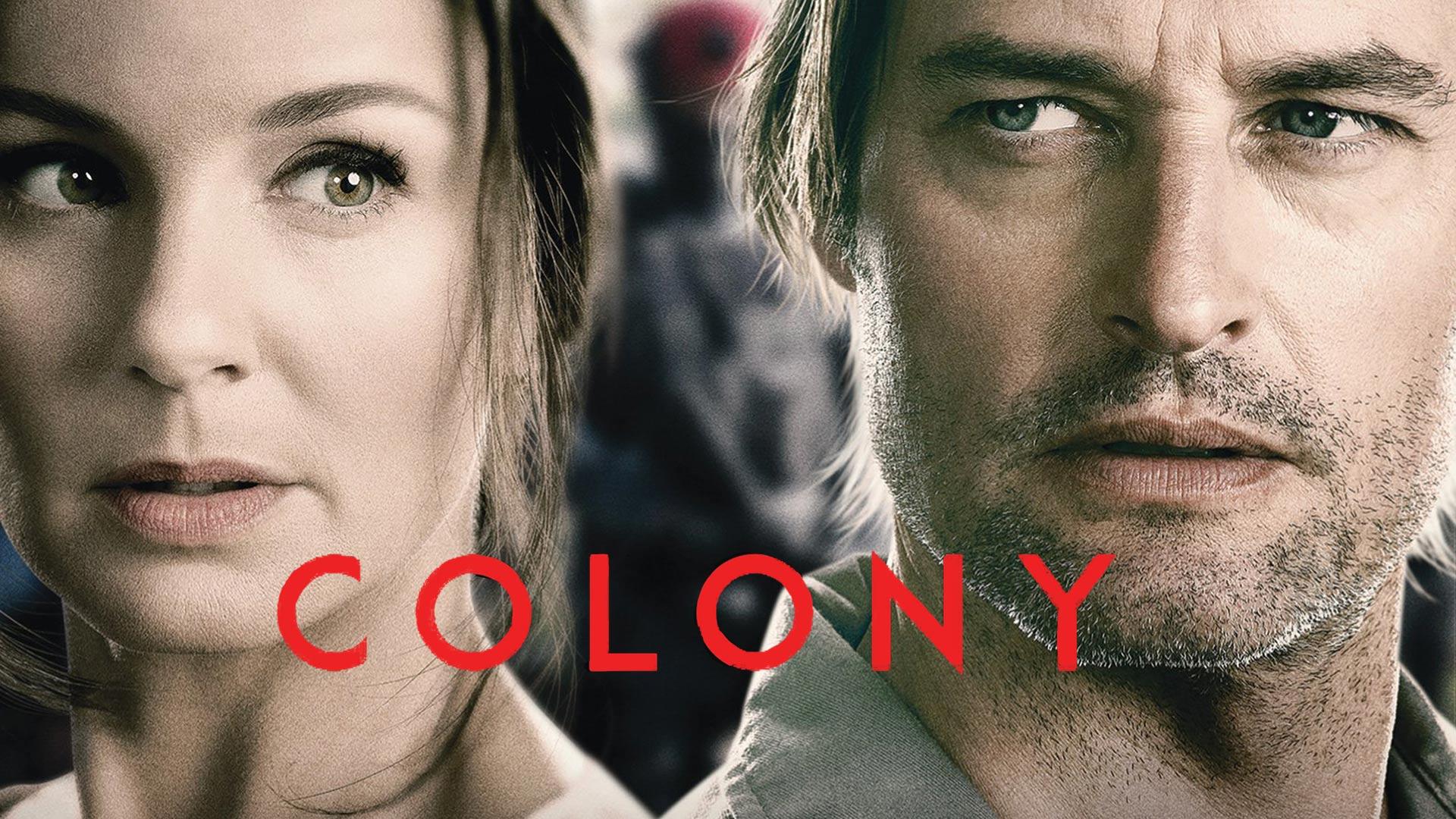 Colony, Season 1
