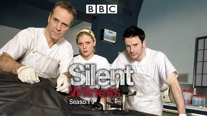Silent Witness, Season 9