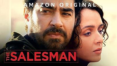 The Salesman (4K UHD)