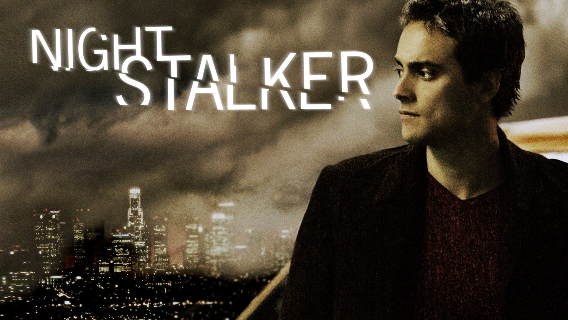 Night Stalker Season 1
