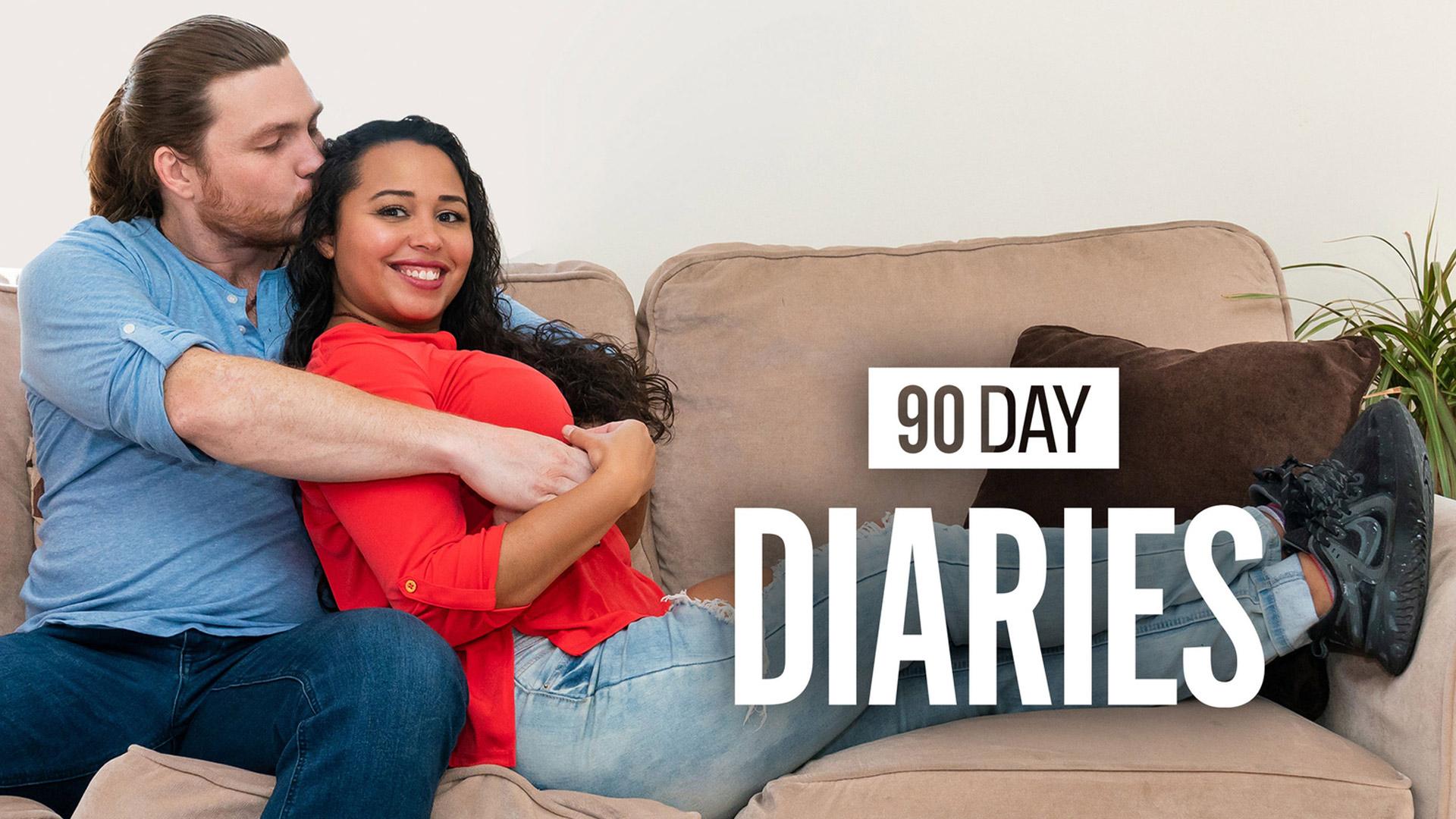 90 Day Diaries - Season 1