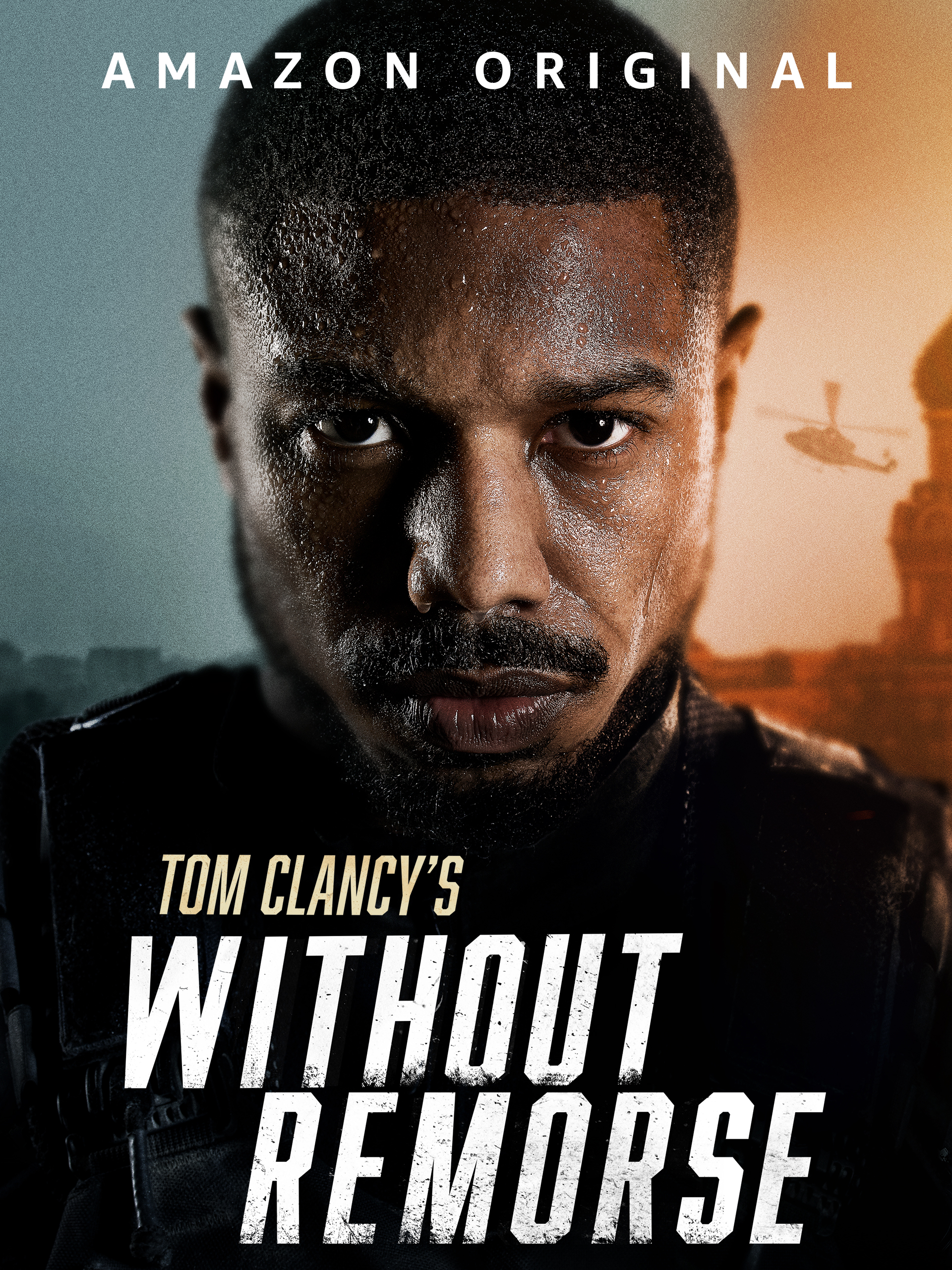 Prime Video: Tom Clancy's Without Remorse