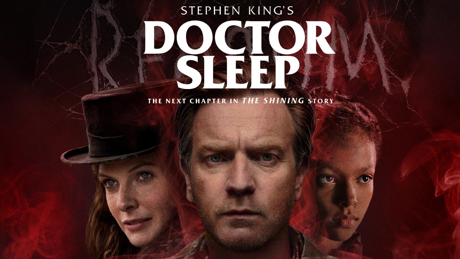 Doctor Sleep Director's Cut + Bonus Features