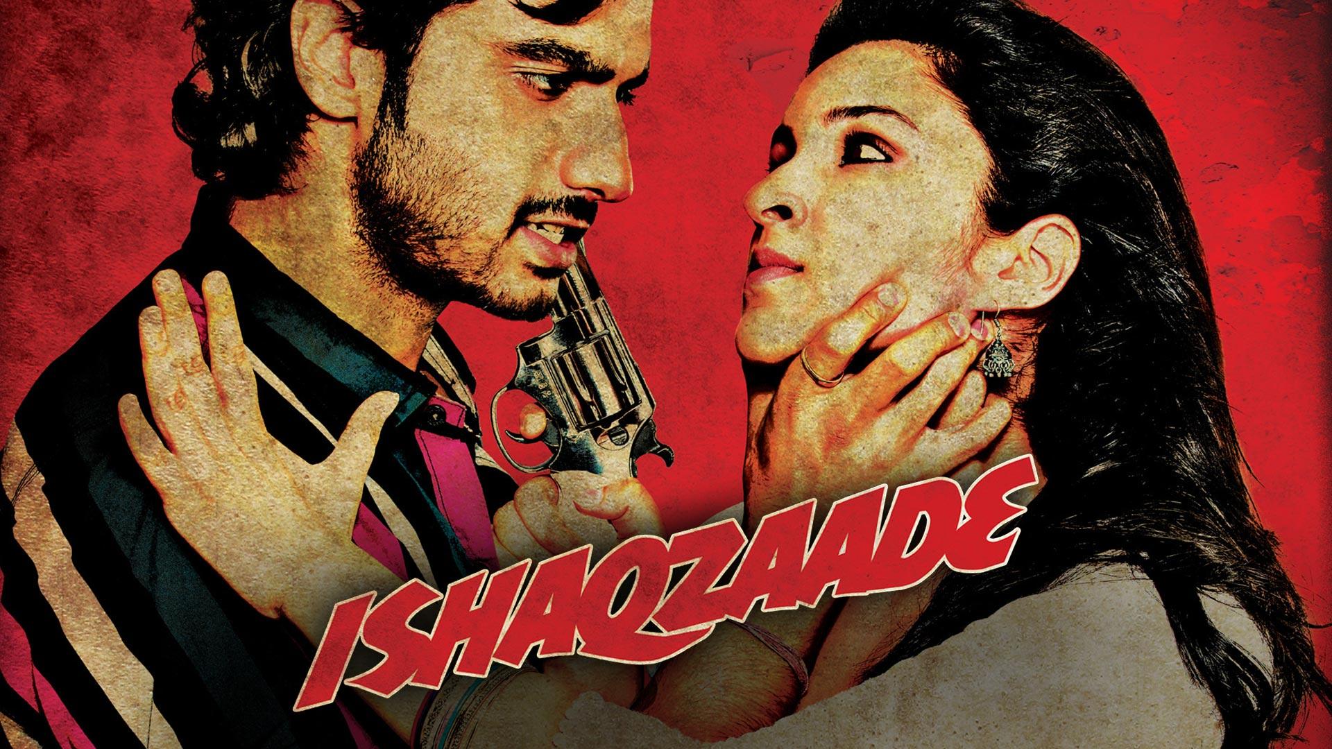 Ishaqzaade