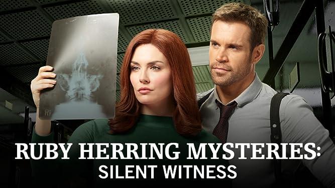 Ruby Herring Mysteries: Silent Witness