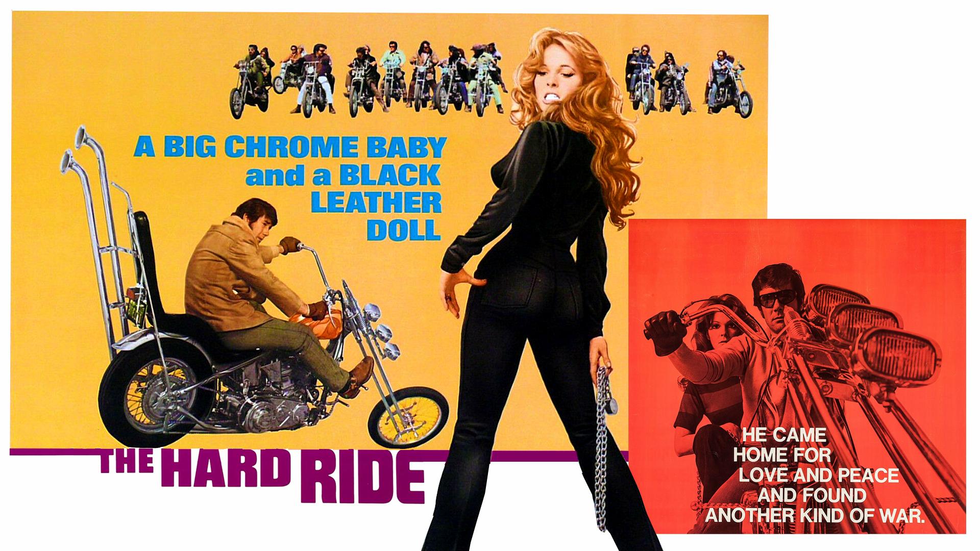 Hard Ride, The