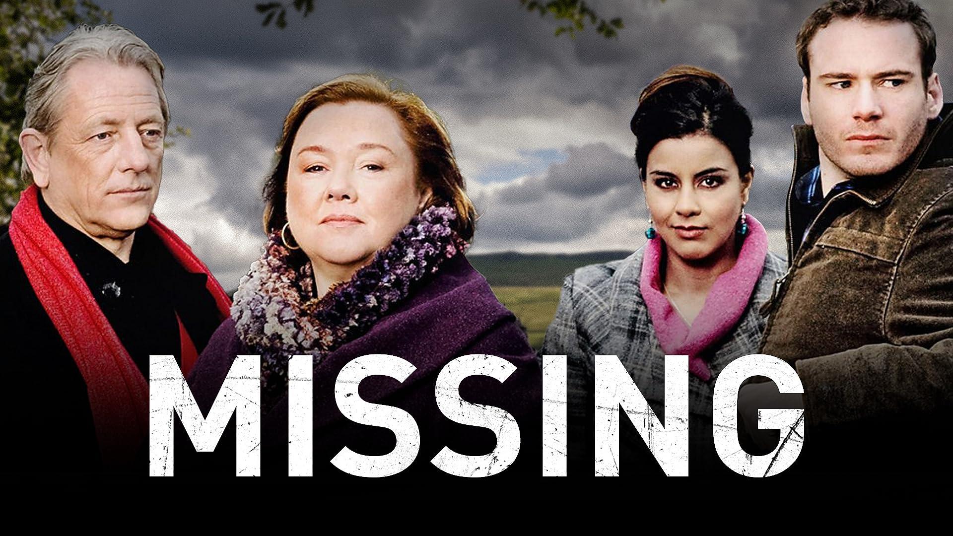 Missing - Series 1