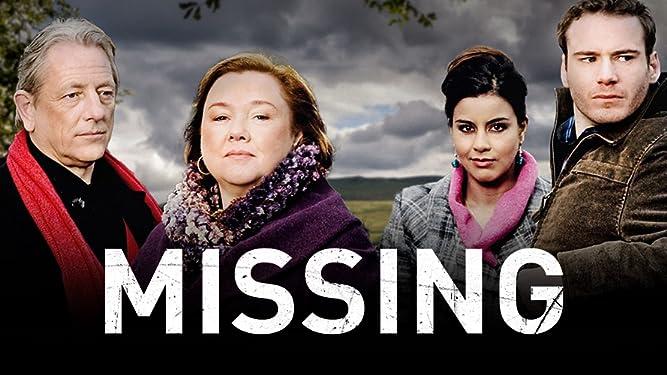Missing - Series 2