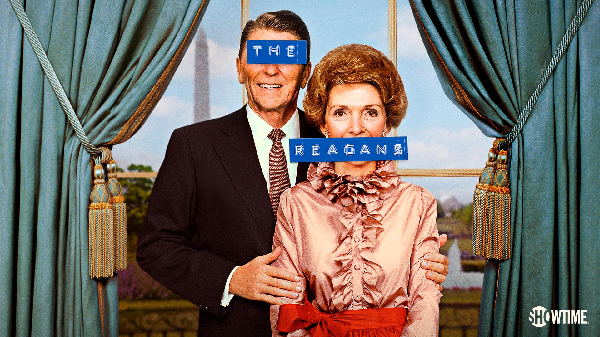 Reagans, The (Limited Series) Season 1