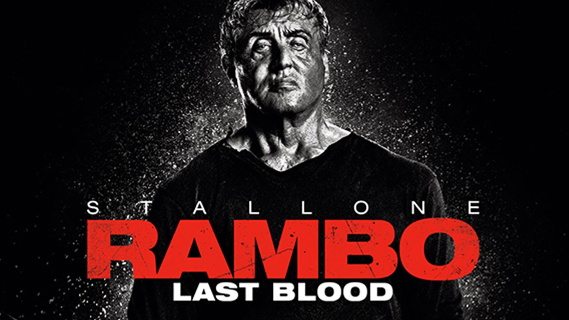 Rambo: Last Blood (4K UHD)